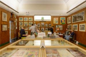 Gallery Interior A 2013