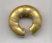 pennanular gold ring